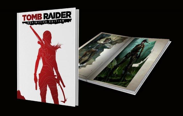 Tomb Raider Definitive Edition immagine 99627