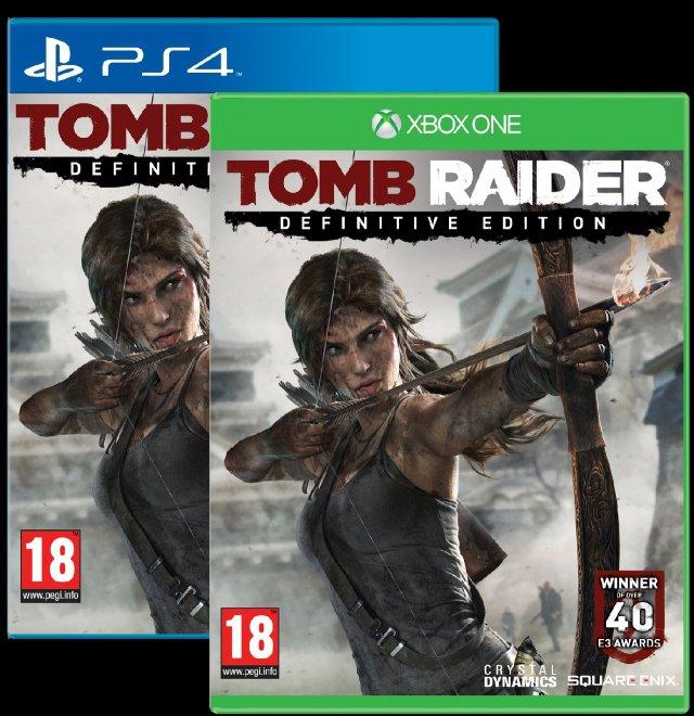 Tomb Raider Definitive Edition immagine 99629