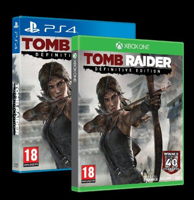 Tomb Raider Definitive Edition immagine 99630