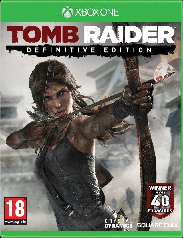 Tomb Raider Definitive Edition immagine 99631