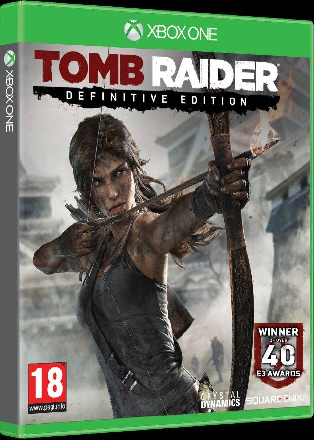 Tomb Raider Definitive Edition immagine 99632
