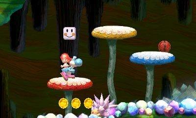 Yoshi's New Island immagine 104743