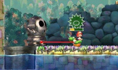 Yoshi's New Island - Immagine 104745
