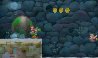 Yoshi's New Island - Immagine 104746