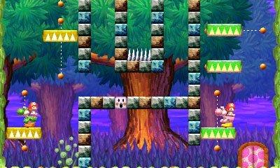Yoshi's New Island immagine 104747