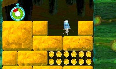 Yoshi's New Island immagine 104748