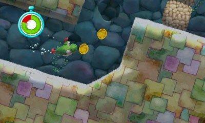 Yoshi's New Island immagine 104749