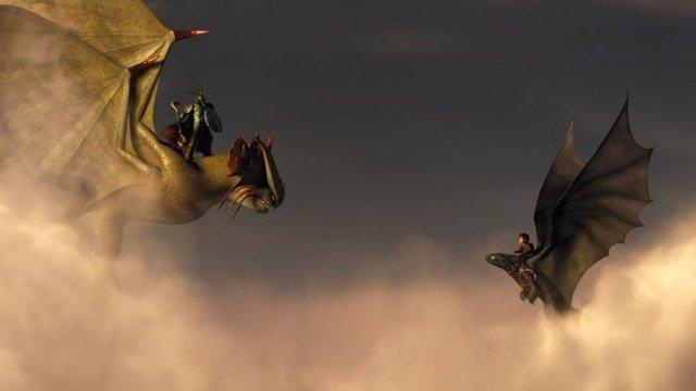 Dragon Trainer 2 immagine 107688
