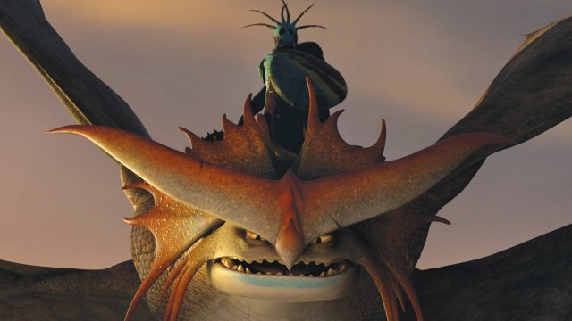 Dragon Trainer 2 immagine 107691