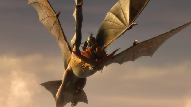 Dragon Trainer 2 immagine 107692