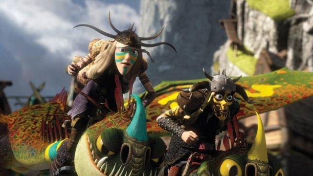 Dragon Trainer 2 immagine 107693