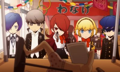 Persona Q: Shadow of the Labyrinth immagine 133117