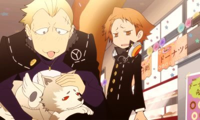 Persona Q: Shadow of the Labyrinth immagine 133119
