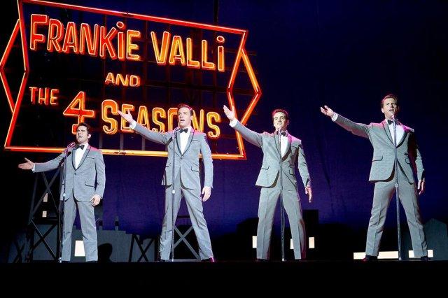 Jersey Boys - Immagine 1 di 1