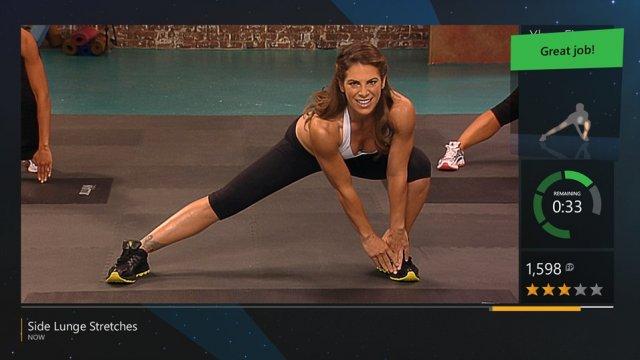 Xbox Fitness immagine 113160