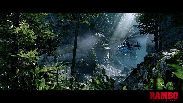 Rambo: The Video Game - Immagine 104927
