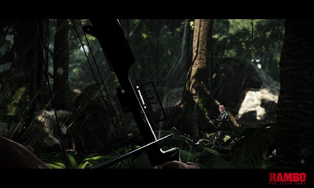 Rambo: The Video Game immagine 104929