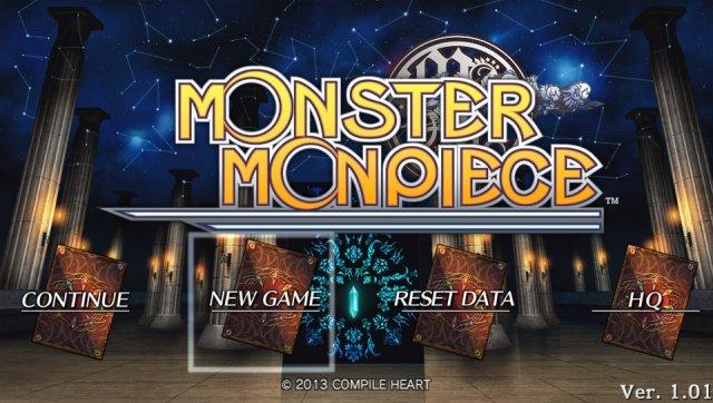 Monster Monpiece - Immagine 102956