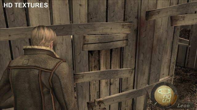 Resident Evil 4 Ultimate HD Edition - Immagine 103139