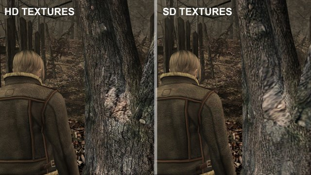 Resident Evil 4 Ultimate HD Edition immagine 103143