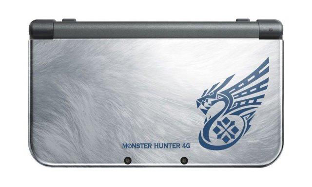 Monster Hunter 4 Ultimate immagine 126029