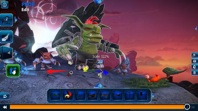 Project Spark immagine 129886