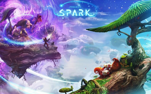 Project Spark immagine 129896
