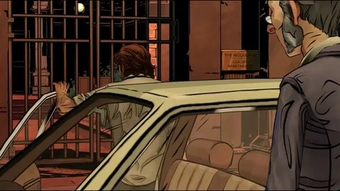 The Wolf Among Us Episode 2: Smoke & Mirrors immagine 104304