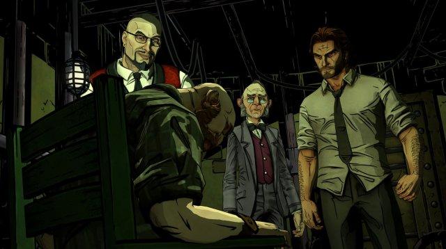 The Wolf Among Us Episode 2: Smoke & Mirrors immagine 104309