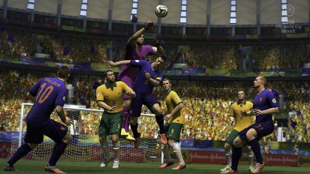 Mondiali FIFA Brasile 2014 immagine 110914