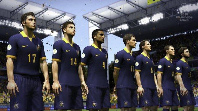 Mondiali FIFA Brasile 2014 immagine 110916