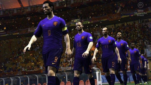 Mondiali FIFA Brasile 2014 immagine 110918