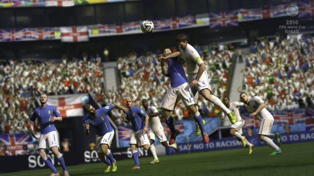 Mondiali FIFA Brasile 2014 immagine 109051