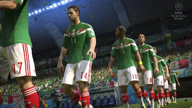 Mondiali FIFA Brasile 2014 immagine 104275