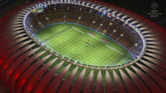 Mondiali FIFA Brasile 2014 immagine 104278