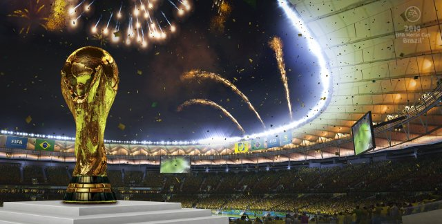 Mondiali FIFA Brasile 2014 immagine 104280