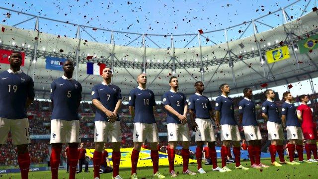Mondiali FIFA Brasile 2014 immagine 104282