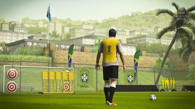 Mondiali FIFA Brasile 2014 immagine 104284