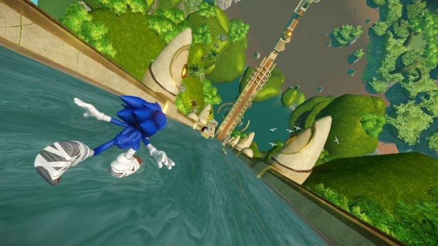 Sonic Boom: l'Ascesa di Lyric immagine 115514