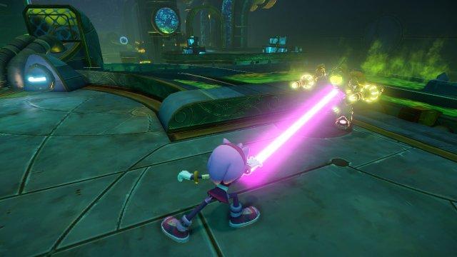 Sonic Boom: l'Ascesa di Lyric immagine 115515
