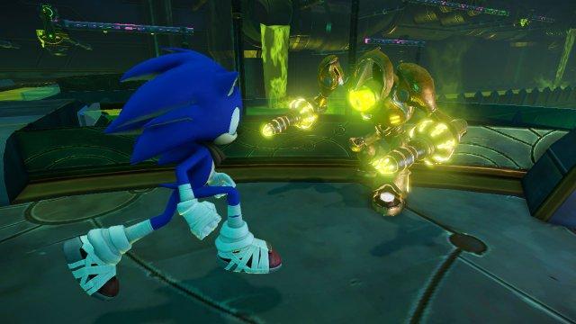 Sonic Boom: l'Ascesa di Lyric immagine 115516