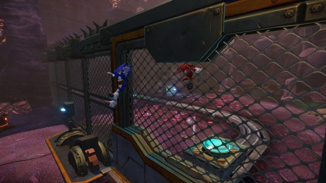 Sonic Boom: l'Ascesa di Lyric immagine 115517