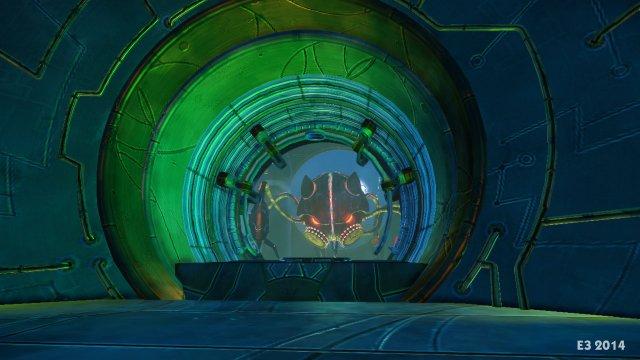 Sonic Boom: l'Ascesa di Lyric immagine 115519