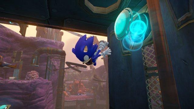 Sonic Boom: l'Ascesa di Lyric immagine 115522