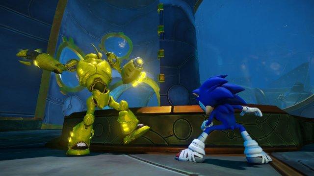 Sonic Boom: l'Ascesa di Lyric immagine 115523