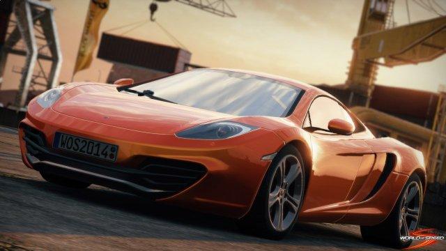 World of Speed immagine 104440