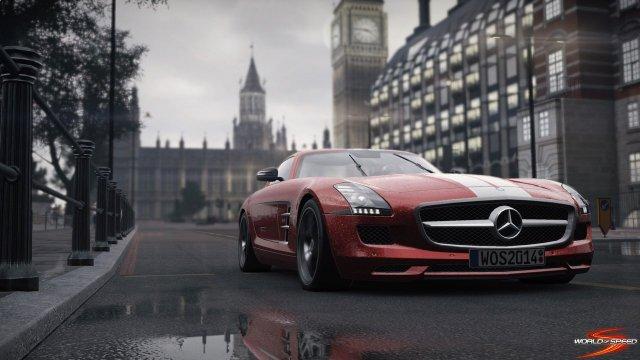 World of Speed immagine 104442