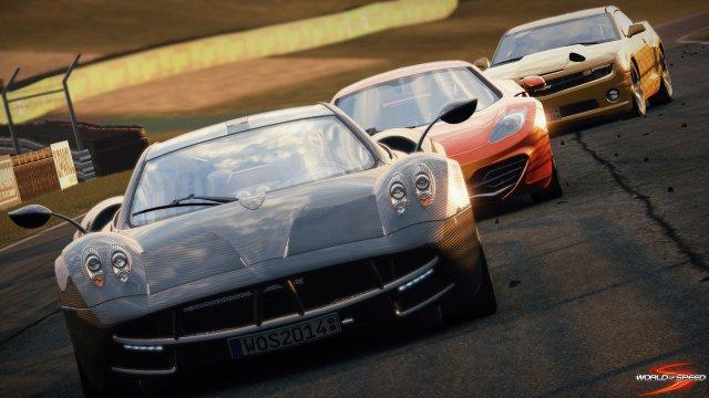 World of Speed immagine 104447