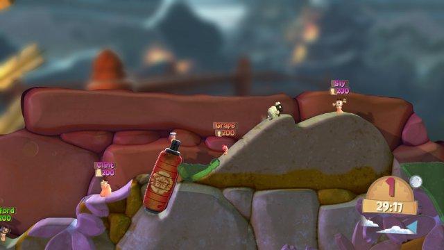 Worms Battlegrounds immagine 114035