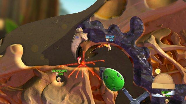 Worms Battlegrounds immagine 114037
